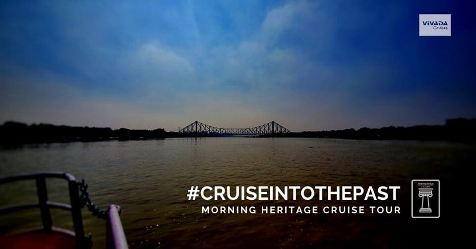Cruise into the Past: A Morning Heritage Cruise