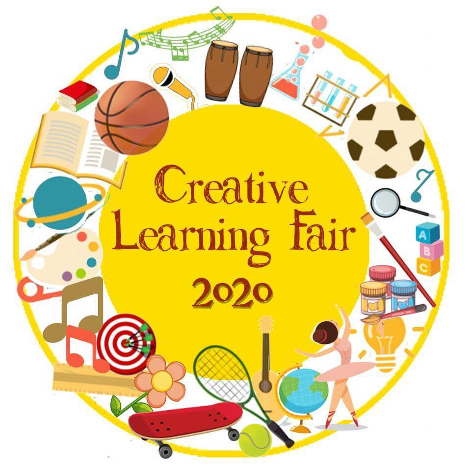 Creative Learning Fair 2020