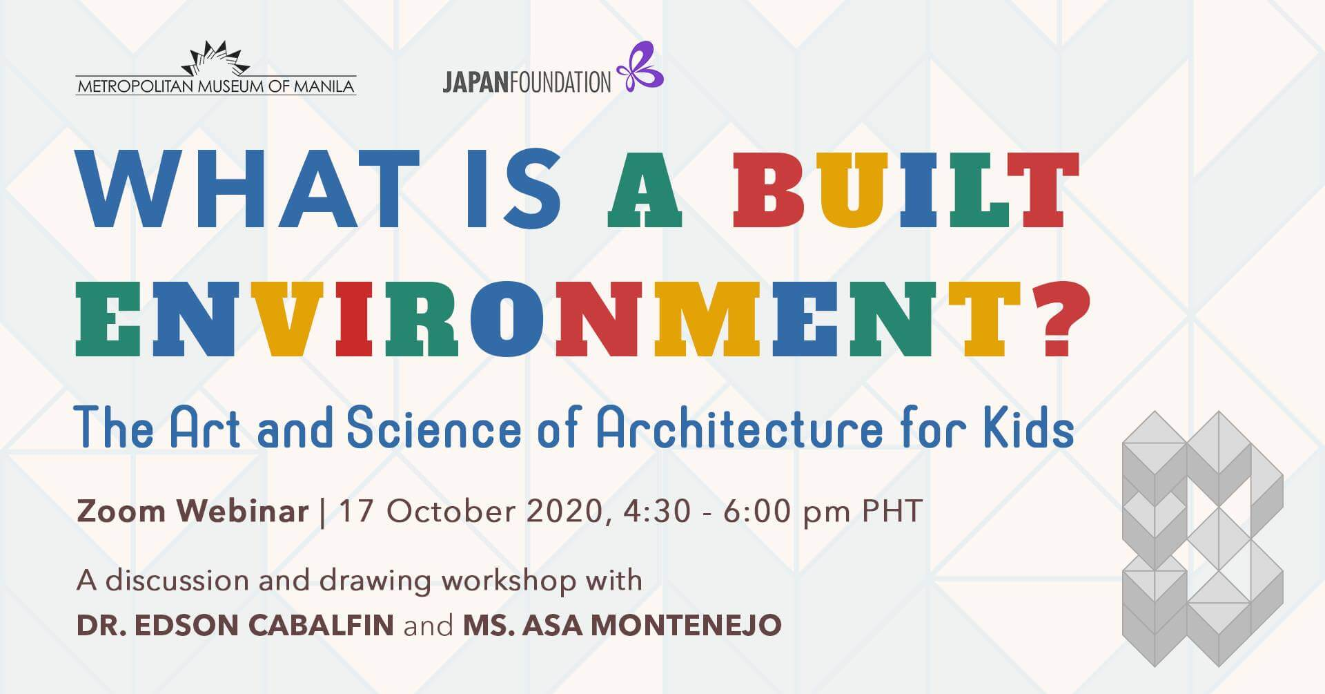 What is a Built Environment? The Art and Science of Architecture for Kids