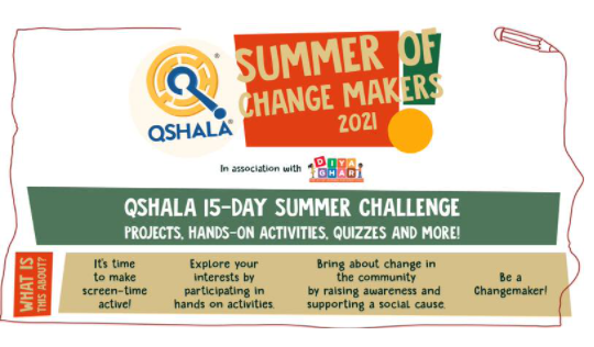 Summer of Change Makers 2021
