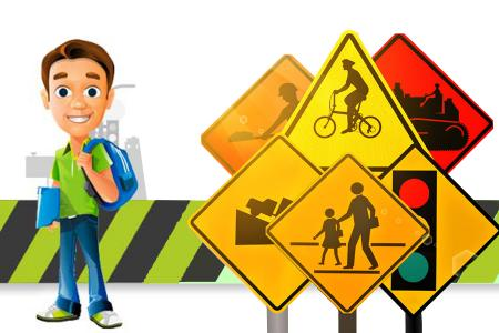 Road Safety And Traffic Rules - Training Them For Safety In Road