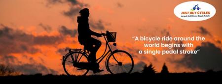 Benefits of Riding Cycle at an Early Age