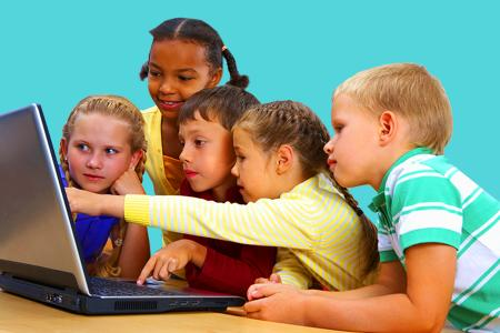 How Children and Technology should Interact for Better Learning