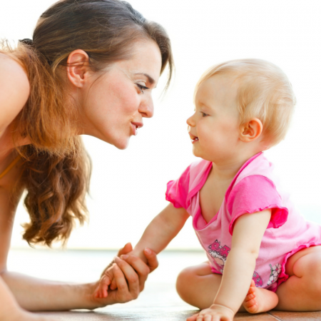 Simple Ways to Encourage Speech Development among Toddlers