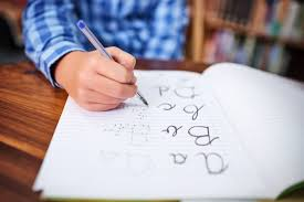 Effective Pre-writing methods for Toddlers