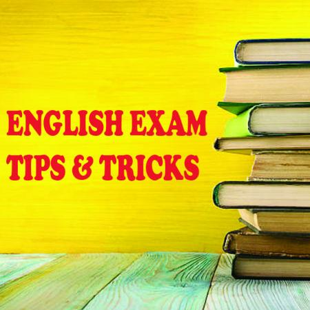 CBSE Class 12th English Examination -Tips for Reading, Writing & Literature Sections