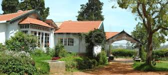 The Blue Mountains School,Ooty