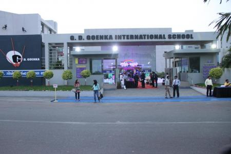 G.D Goenka International School, Surat