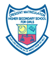 Crescent Matriculation Higher Secondary School for Girls, Nungambakkam