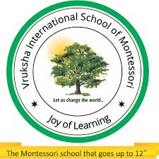 Vruksha - International School of Montessori, Anna Nagar