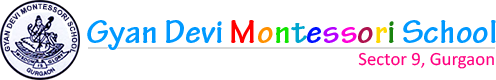 Gyan Devi Montessori School, Gurgaon