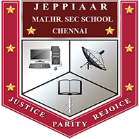 Jeppiaar CBSE School, Semmencherry