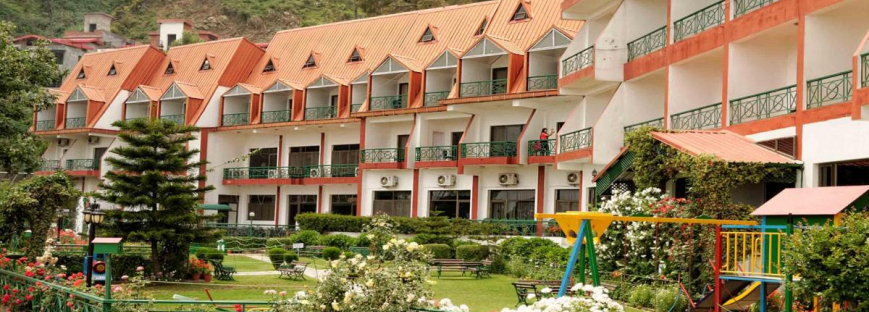 Kasauli International Public School , Dharampur