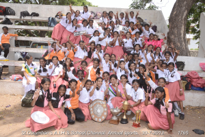 St. Columban's Anglo Indian Higher Secondary School, George Town