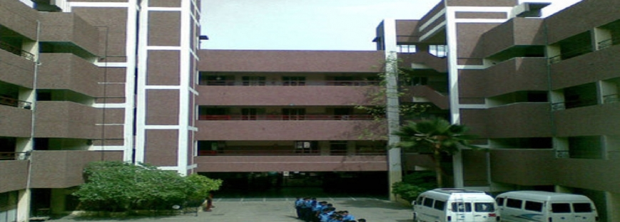 SBOA Matriculation Higher Secondary School, Anna Nagar